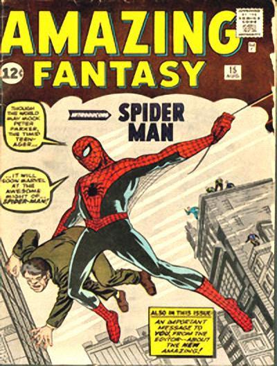 مردعنکبوتی - Spider-Man