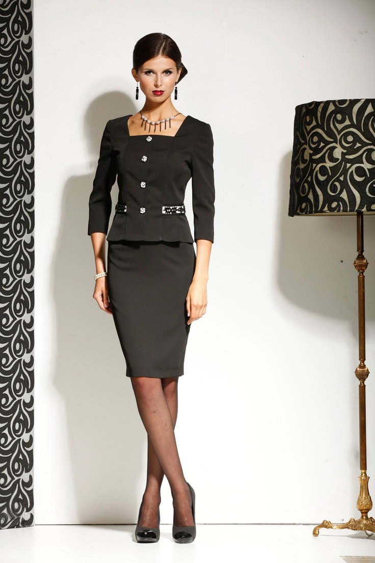 www.ysame.ir-مدل های جدید کت و دامن زنانه و دخترانه