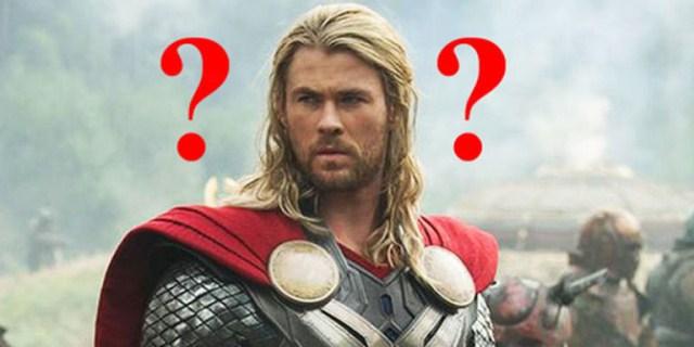 کارگردان فیلم راگناروک تایید کرد: ثور با ظاهر جدید خودش در فیلم جنگ بینهایت ظاهر خواهد شد!