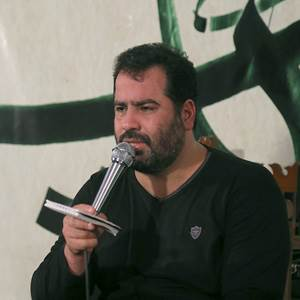 حاج محمدرضا بذری