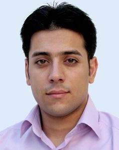 مجتبی خزایی عضو هیئت علمی خانه مهندسی نفت ایران