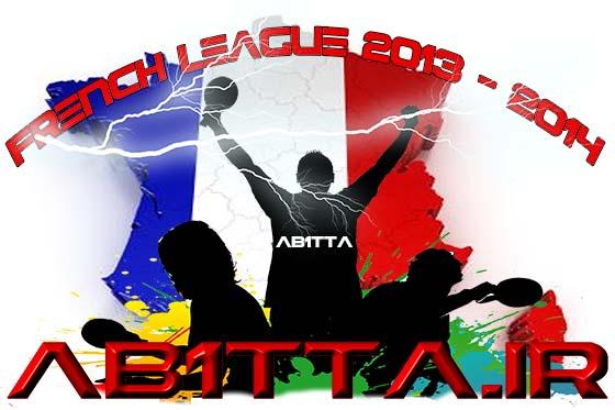 دانلود 12 بازی زیبا و دیدنی از لیگ فرانسه 2014-2013