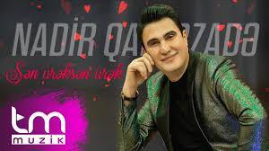 دانلود آهنگ آذربایجانی 2020 از Nadir Qafarzadə – Sən Ürəksən Ürək
