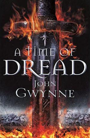 مجموعه رمان  زمانی برای وحشت ( A Time Of Dread )Of Blood And Bone