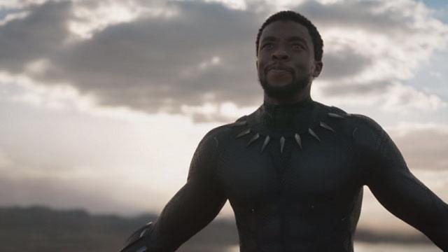 نقد و بررسی اولین تریلر فیلم پلنگ سیاه (Black Panther)