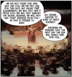 تراکس در سازمان ملل