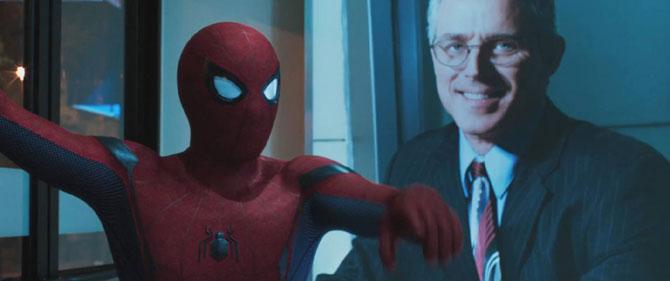 بررسی تریلر مرد عنکبوتی بازگشت به خانه