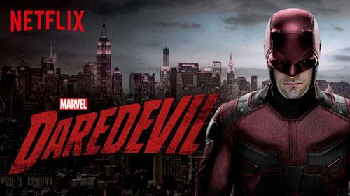 بی باک (Daredevil)