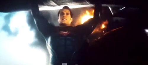 قدرت سوپرمن