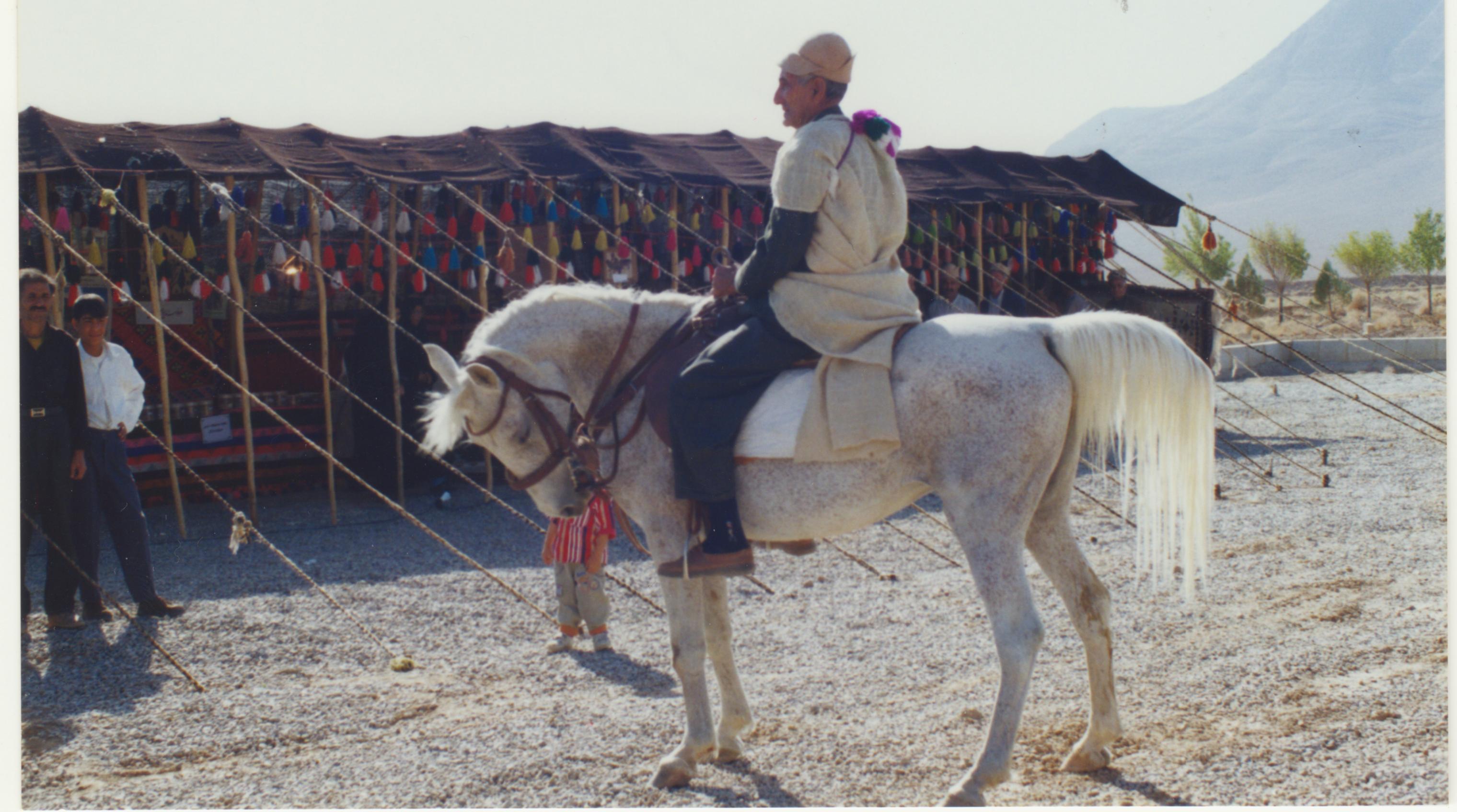عکس قدیمی عشایر