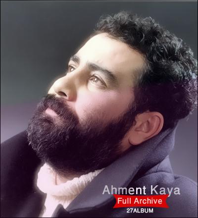 دانلود فول آلبوم احمد کایا ahmad kaya بنام Ahmet Kaya 1984 Kocero Fadike