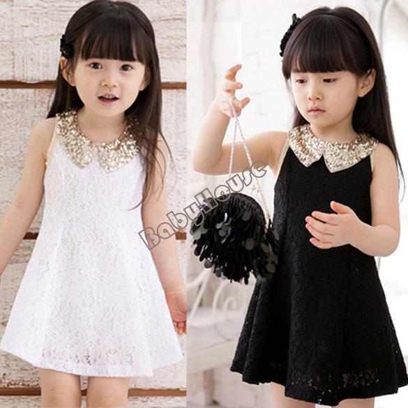 lebas bacheh 3 www.200model.blogfa.com لباس شیک و جدید دختر بچه ها تابستان 93