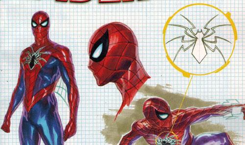 شماره 11 سری جدید کمیک های The Amazing Spider-Man ترجمه شد + لینک دانلود مستقیم