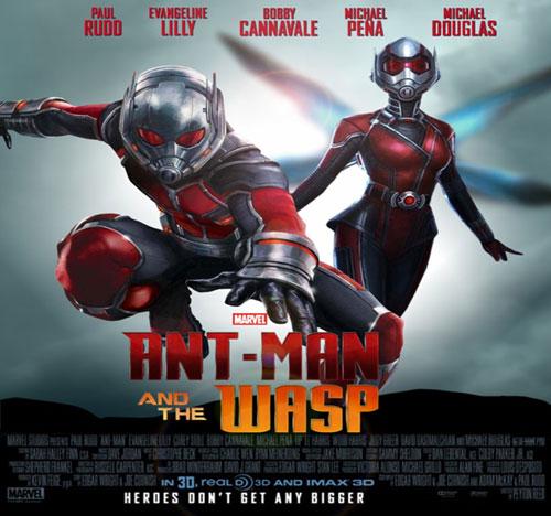 مرد مورچه ای و واسپ-مرد مورچه ای 2-antman2-