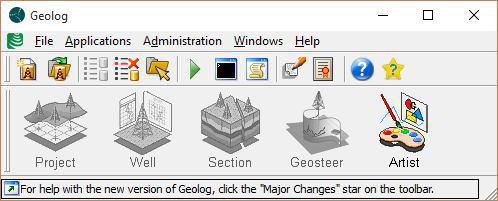 راهنمای نصب Geolog 7