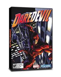 بازي daredevil playstaion 2