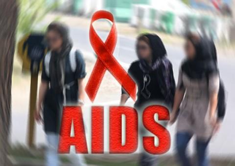 هشدار در خصوص ابتلای زنان جوان به ایدز