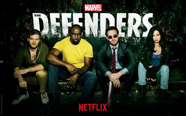نقد و بررسی فصل اول سریال مدافعان (The Defenders)