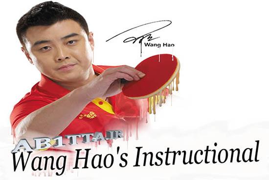 دانلود ویدئوی آموزشی وانگ هائو با زیرنویس انگلیسی