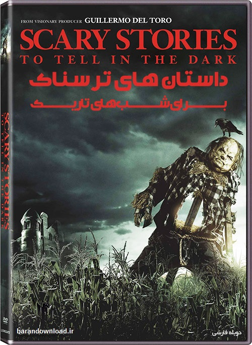 Scary-Stories-to-Tell-in-the-Dark-2019 دانلود فیلم دوبله فارسی داستان های ترسناک