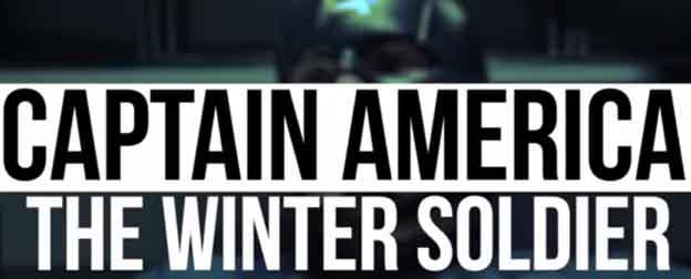 کامپیتان آمریکا - Captain America- سرباز زمستان - Captain America: Winter Soldier