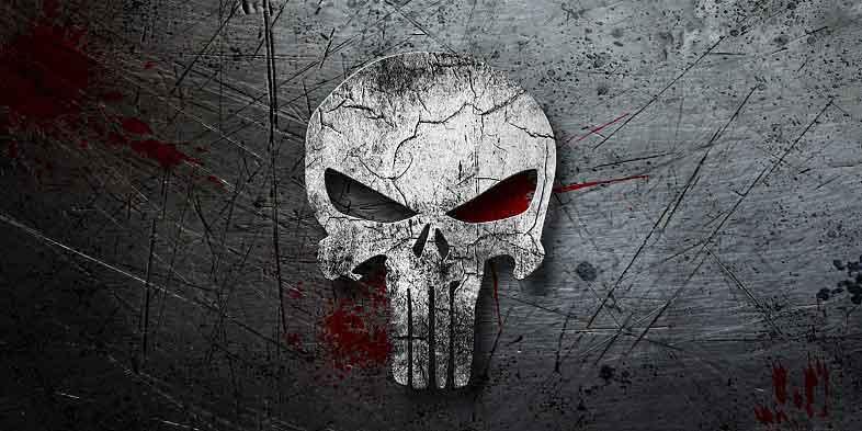 infamous skull