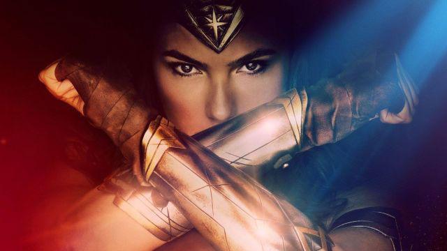 داغ داغ! تریلر جدیدی از فیلم Wonder Woman منتشر شد