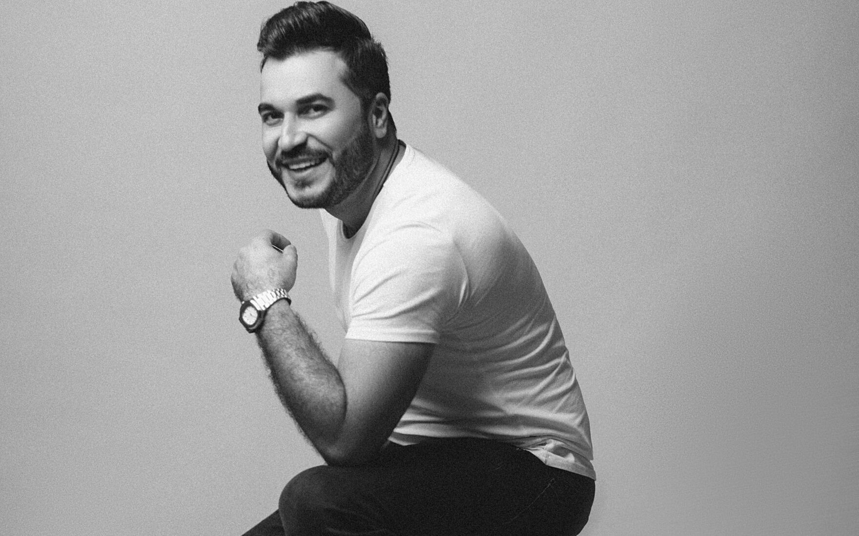 دانلود آهنگ اذربایجانی 2020 از Elvin Abdullayev – Röyamdasan