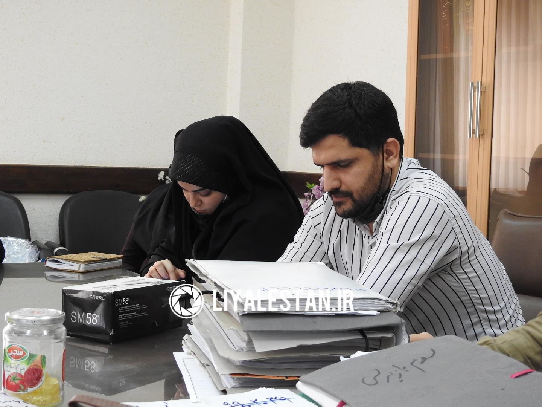 بهنام فیروزی و خاطره احمدی نژاد