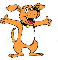 رباعی: سگ بعد از...