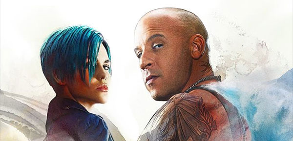 xXx 3: The Return of Xander Cage (Jan. 20th)