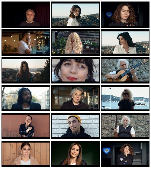 دانلود موزیک ویدئوی جدید Kenan Dogulu به نام Bizimdir