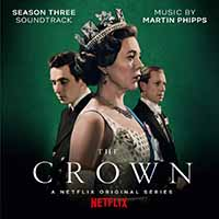 The Crown01 فهرست برندگان مراسم امی سال ۲۰۲۱ (جایزه Emmy 2021)