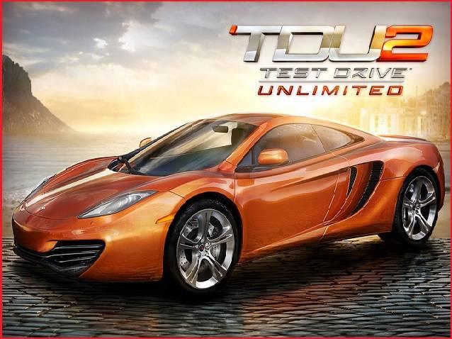 Для этого нужно лишь купить Test Drive Unlimited 2. Выберите себе автомобил