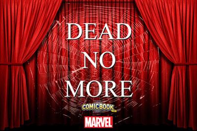 داستان dead no more