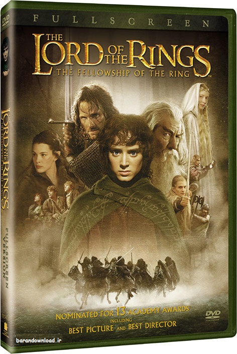 The-Lord-of-the-Rings-The-Fellowship-of-the-Ring-2001 دانلود فیلم ارباب حلقه ها