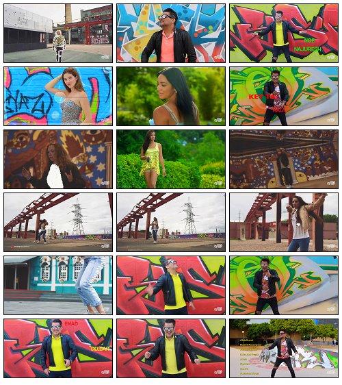 دانلود موزیک ویدئوی جدید عماد به نام دلبر