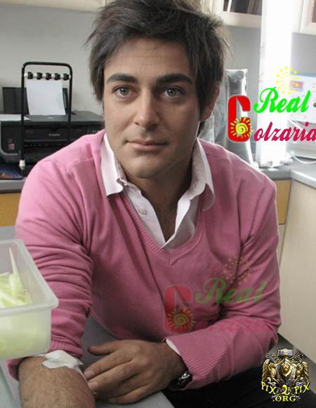 محمدرضا گلزار در فیلم مجنون لیلی
