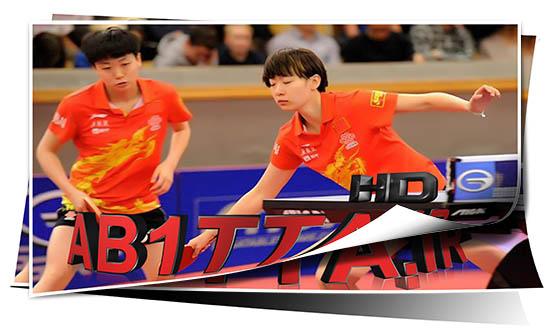 دانلود بازی فینال دوبل زنان در اوپن سوئد 2013 با کیقیت HD 720P