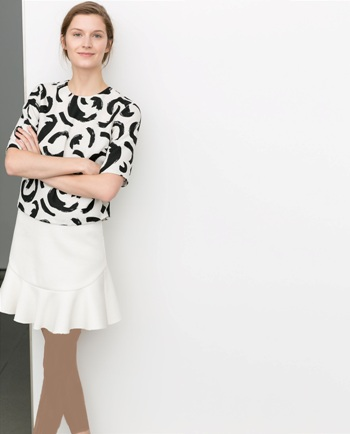 http://www.ysame.ir- جديد ترين مدل هاي دامن كوتاه تابستان