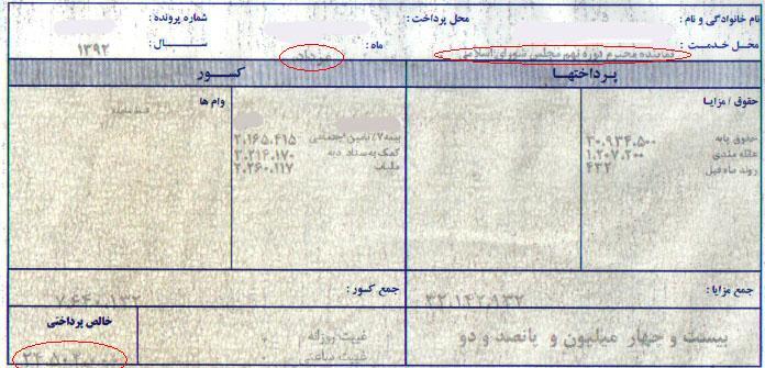 اختیارات کمیسیون ماده۱۶ رسیدگی به شکایات جانبازان