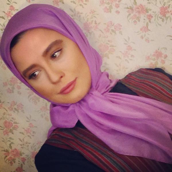 جدیدترین تصاویر مهراوه شریفی نیا