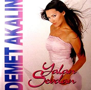 دانلود آلبوم Demat Akalin بنام Yalan-Sevdan