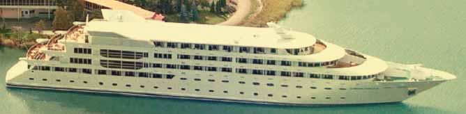 فروش کشتی کروز