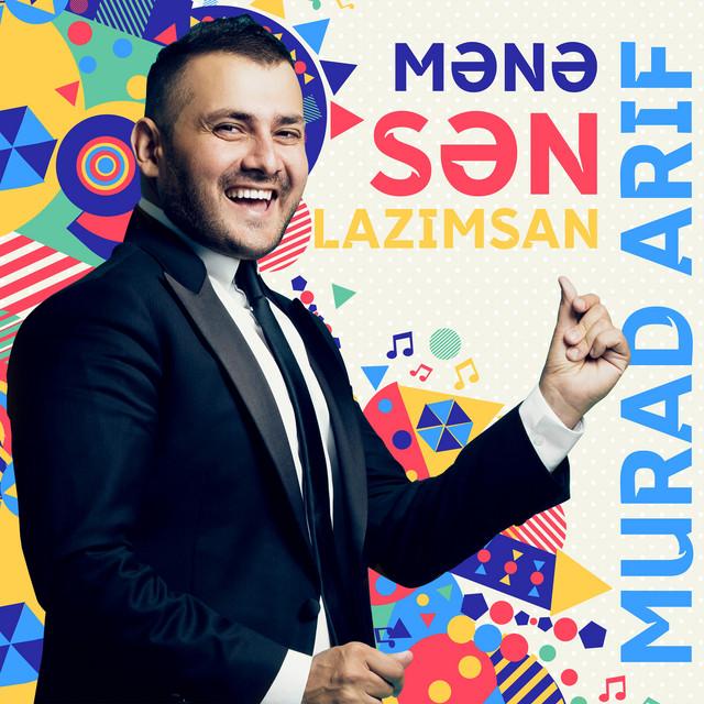دانلود آهنگ Murad Arif بنام Mənə Sən Lazımsan جدید 2019 آذربایجانی