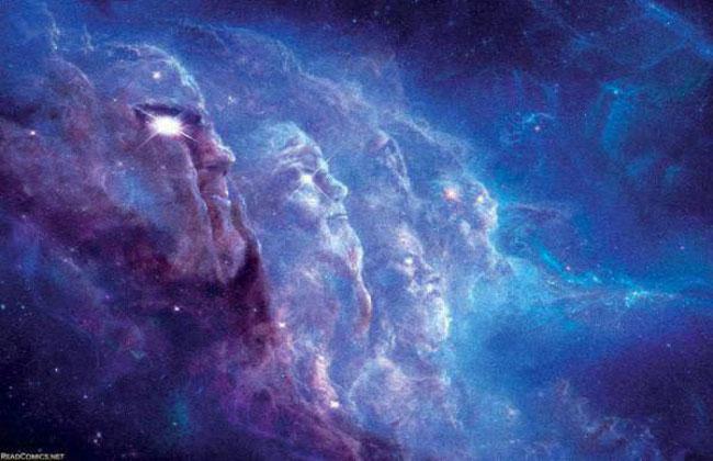 شرح وقایع وارکرفت، قسمت اول: آفرینش جهان، تایتان ها، اهریمن ها و اربابان تاریکی