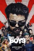 The Boys فهرست برندگان مراسم امی سال ۲۰۲۱ (جایزه Emmy 2021)