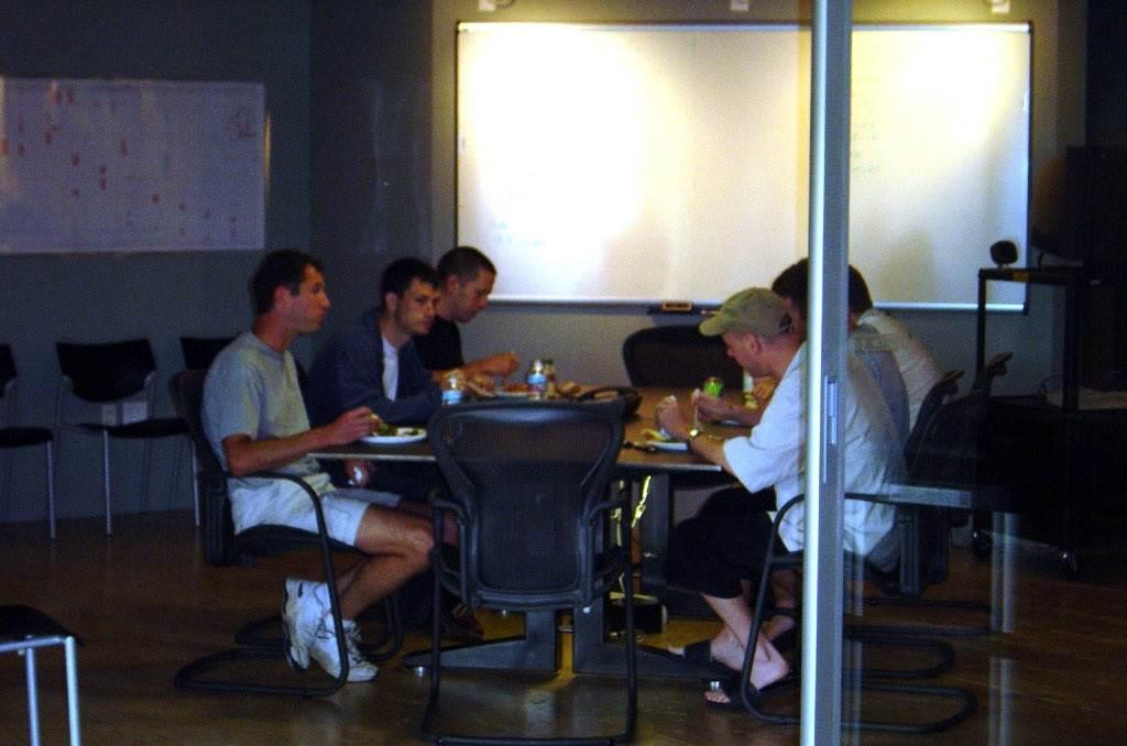 اعضای شرکت ولو بعد از لو رفتن Half-Life 2
