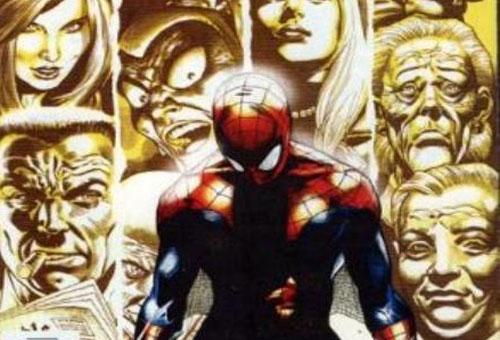 بهترین داستان مرد عنکبوتی در سال 1999  ترجمه شد+ لینک دانلود