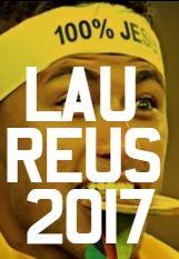 Laureus 2017